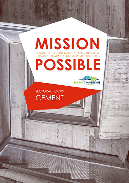Mission Possible Cement