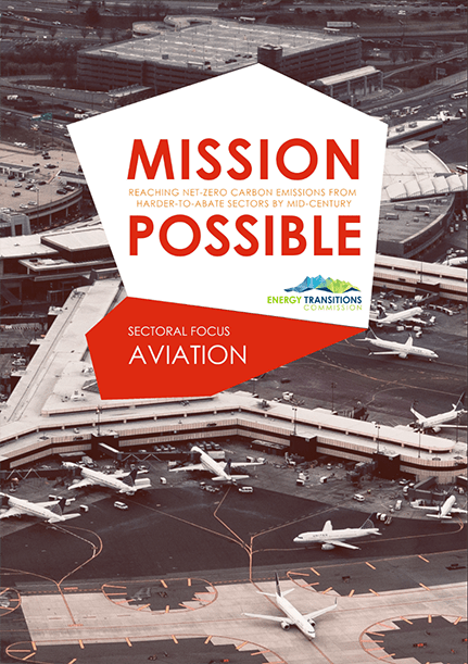 Mission possible aviation