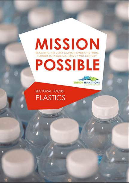 Mission possible plastics