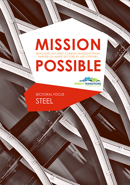 Mission possible steel