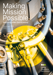 Making Mission Possible