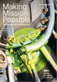 Making Mission Possible Summary